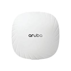 HPE Aruba AP-505 (RW) - Campus - Funkbasisstation - Bluetooth 5.0, 802.11ax - Bluetooth, Wi-Fi - Dualband