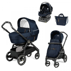 Kinderwagen BOOK 51 ROCK NAVY Peg-Perego