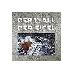 Der Wall der Eifel. Peter Stollenwerk  - Buch