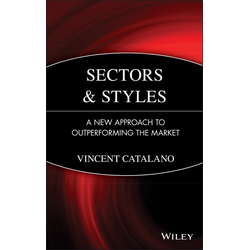 Sectors and Styles: eBook von Vincent Catalano