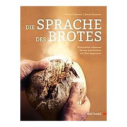 Die Sprache des Brotes