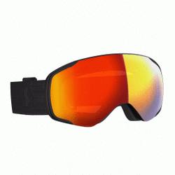 Scott - Vapor LS Black - Skibrillen