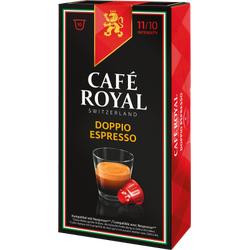 Cafe Royal DOPPIO ESPRESSO 10ST KAPSELN FÜR NESPRESSOMASCHINEN