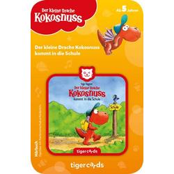 TIG.CARD - KLEINE DRACHE KOKUSNUSS - KOMMT IN 4113