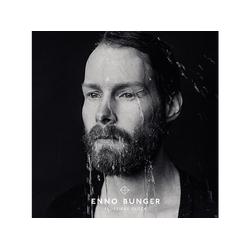 Enno Bunger - Flüssiges Glück (Lp+Cd) (LP + Bonus-CD)