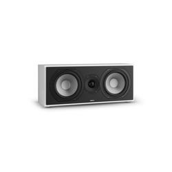 NUMAN Reference 803 Zwei-Wege-Center-Lautsprecher D'Appolito weiß Lautsprecher weiß