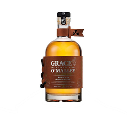 Grace O'Malley Rum Cask Irish Whiskey 0,7L (42% Vol.)