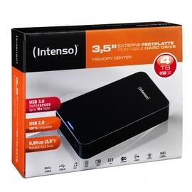 Intenso Memory Center 4TB USB 3.0 schwarz (6031512)