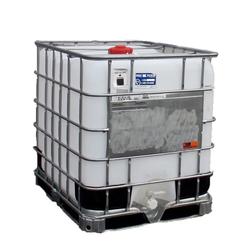 Ibc-container - gereinigt, überholt