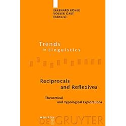 Reciprocals and Reflexives - Buch
