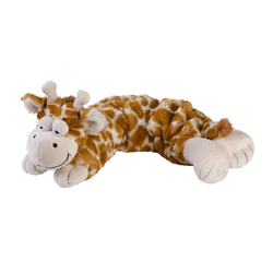 Wärmestofftier Warmies Hot Pak Giraffe