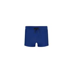 Bogner Boxer-Badehose Bogner Fire + Ice Achim Badehose Herren blau 50