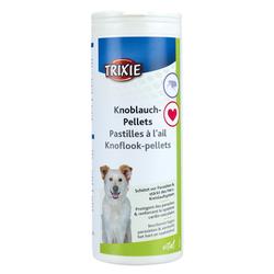 (6,40 EUR/kg) Trixie Knoblauch-Pellets für Hunde, Inhalt: 3 kg