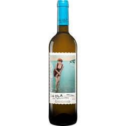 Victoria Ordóñez »La Ola Del Melillero« 2018 0.75L 11% Vol. Weißwein Trocken aus Spanien