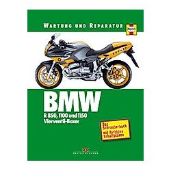 BMW R 850  1100 und 1150. Matthew Coombs  - Buch