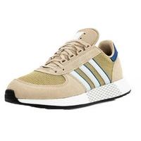 adidas Marathon Tech st pale nude/blue tint/collegiate royal 42