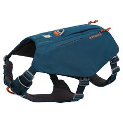 Ruffwear Hundegeschirr Switchbak™ Harness Blue Moon