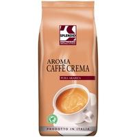 Splendid Aroma Caffè Crema, 1 kg)