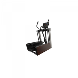 Life Fitness Crosstrainer FS4 Dark Wood