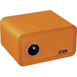 Olymp 7027 GOSafe 200, Fingerprint Tresor Fingerabdruckschloss