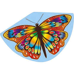 Günther Flugspiele 1104 Freiflugmodell Papillon Kinderdrachen