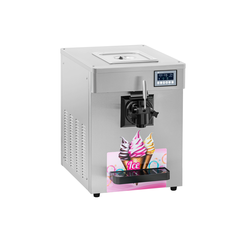 Softeismaschine - 1.480 W -13 L - 15 L/h