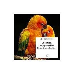 Christian Morgenstern. Christian Morgenstern  - Buch