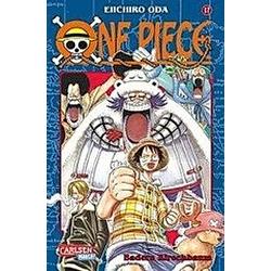 Baders Kirchturm / One Piece Bd.17. Eiichiro Oda  - Buch