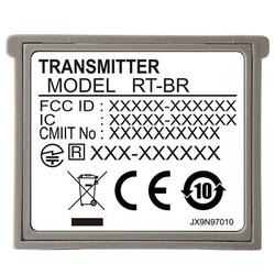 SEKONIC Radio Transmitter RT-BR Broncolor für L-858D