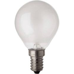 Xavax Backofenlampe 74mm 230V E14 40W EEK: E (A++ - E) Warmweiß Tropfenform 1St.