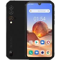 "Blackview BV9900E Outdoor-Smartphone schwarz 128 GB Black 14,80cm (5,84"") Display Batteriekapazität 4.380 mAh IP68, IP69K (11755)"