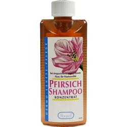 Pfirsich Shampoo FLORACELL