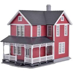 Kibri 38840 H0 Schwedenhaus