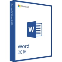 Microsoft Word 2016 ESD ML Win