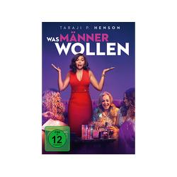 Was Männer wollen DVD