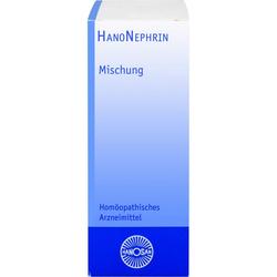 HANONEPHRIN flüssig 50 ml