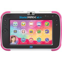 Vtech Lerntablet Storio MAX XL 2.0 rosa Kinder Ab 3-5 Jahren Altersempfehlung