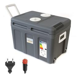 Thermoelektrische Kühlbox KRAFTPAKET 40 Liter - 12 / 230 Volt