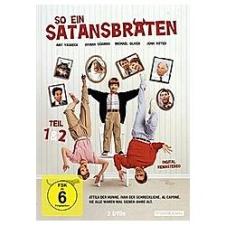 So ein Satansbraten - Teil 1 & 2 - DVD  Filme
