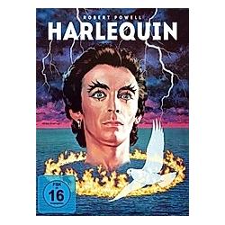 Harlekin - 2 Disc Bluray - DVD  Filme