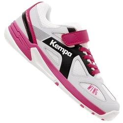 Kempa Wing Dzieci buty do piłki ręcznej 200849505 - 28