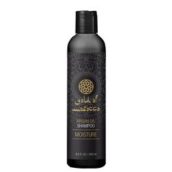 Argan Oil Shampoo Moisture