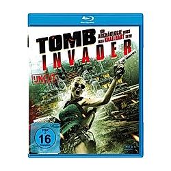 Tomb Invader - DVD  Filme