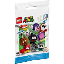 LEGO® Puzzle LEGO® Super Mario 71386 Mario-Charaktere-Serie 2, Puzzleteile