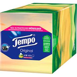 Tempo Taschentücher Original 60 Tücher
