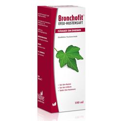 Bronchofit EFEU-HUSTENSAFT