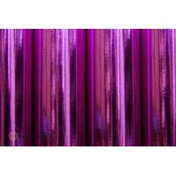 Oracover 21-096-010 Bügelfolie (L x B) 10m x 60cm Chrom-Lila