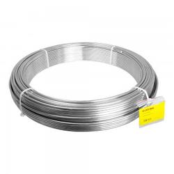 Blitzschutz Ableitung Runddraht Aluminium FI8 Blitzschutzleitung 20KG 5664