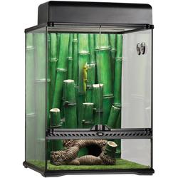 Exo Terra Terrarium Bamboo Forest Kit, BxTxH: 48x47,5x63 cm