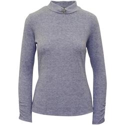 Shirt Gronau Grau (Größe: 40)